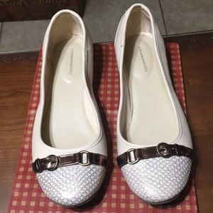 Shoes - Solesnseability flats
